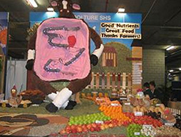 Agriculture - Fun at the Ekka!