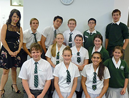 Beacon and Caboolture State High School