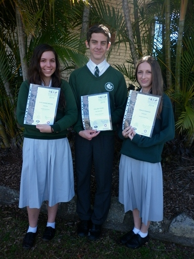 THE AUSTRALIAN HISTORY COMPETITION RESULTS ANNOUNCED