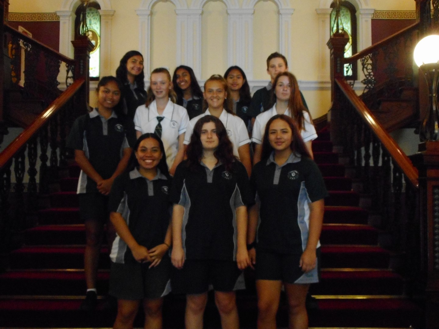 Year 10 Justice Studies Excursion