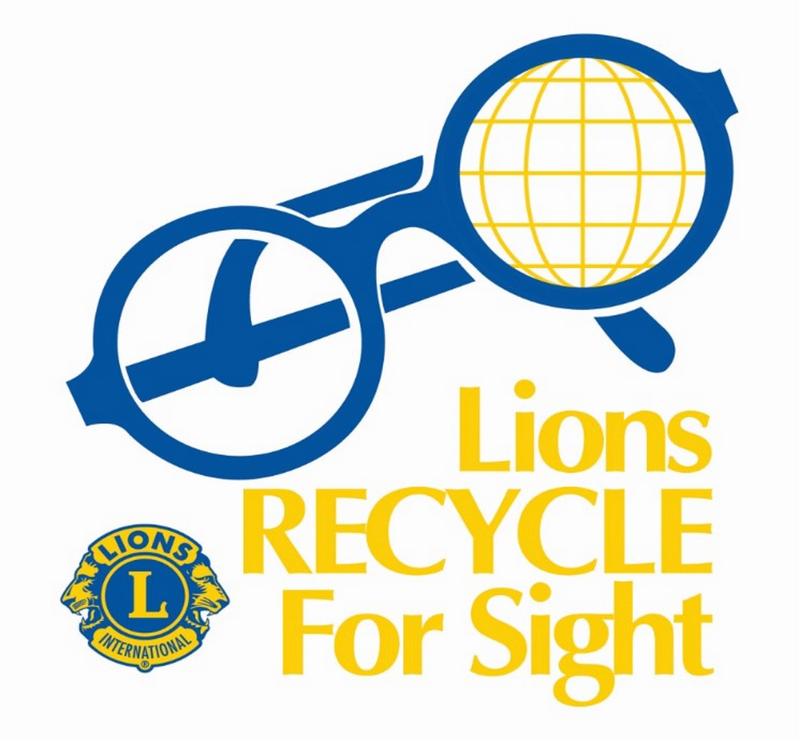 Lions Recycle for Sight Australia